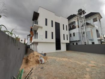 Brand New,exquisitely Built Four Bedroom Terrace Duplex with a Bq, Ikeja Gra, Ikeja, Lagos, Terraced Duplex for Sale