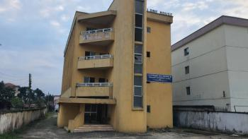 4 Floors of Highrise and a 5 Bedroom Detached Duplex, Aba-owerri Road, Aba, Abia, House for Sale