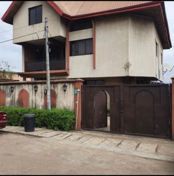 6 Bedroom Detached Duplex in Prime Location, Close Proximity to Computer Village, Ikeja, Lagos, Detached Duplex for Sale