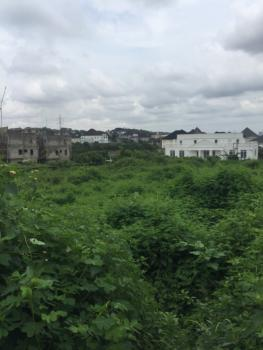 2755 Sqm Residential Plot of Land with C of O on a Tarred Road, Adjacent to Asokoro, Guzape District, Abuja, Residential Land for Sale