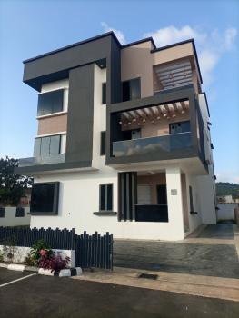 Luxurious 5 Bedroom Detached Duplex with Bq,, Katampe Extension, Katampe, Abuja, Detached Duplex for Sale