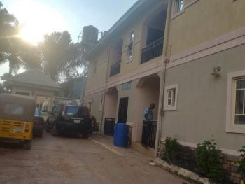 Luxury 4 Units Block of 3 Bedroom Serviced Apartments with Ac, Edem Nike, Enugu, Enugu, Block of Flats for Sale