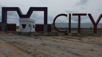 Super Offer: Build Your Dream Home in Dreamcity and Thank Me Later., Super Luxury Land in Ogombo Road, By Abraham Adesanya, Lekki-scheme 2, Okun-ajah, Ajah, Lagos, Mixed-use Land for Sale