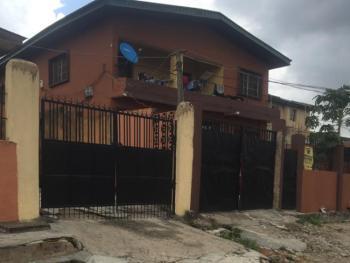 a Block of 4 Units of 3 Bedroom Flat, Alapere, Ketu, Lagos, Block of Flats for Sale