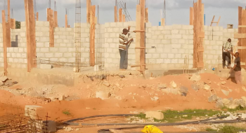 Buildable Estate Land, Opposite House on The Rock, Kukwaba, Abuja, Residential Land for Sale