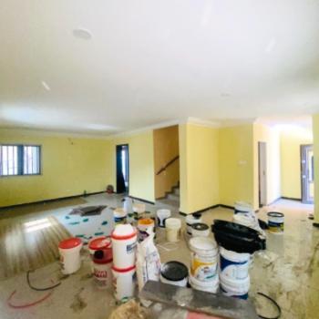 Modern 4 Bedroom Terrace Duplex, Ajah, Lagos, Terraced Duplex for Rent