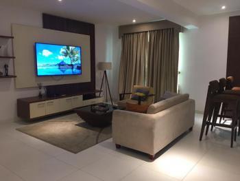 3 Bedroom Apartment, Richmond Estate Phase 3, Ikate Elegushi, Lekki, Lagos, Flat / Apartment Short Let