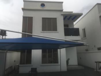 Luxurious 5 Bedroom Fully Detached Duplex, Lekki Palm Estate, Ajah, Lagos, Detached Duplex for Sale