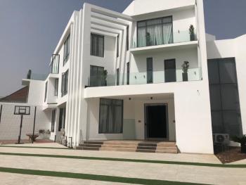 Luxury 6 Bedroom Detached Duplex, Katampe Extension, Katampe, Abuja, Detached Duplex for Sale