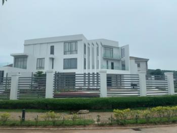 Luxury 5 Bedroom Detached Duplex, Katampe Extension, Katampe, Abuja, Detached Duplex for Sale