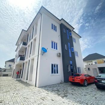 3 Bedroom Apartment, Osapa, Lekki, Lagos, Block of Flats for Sale
