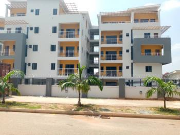 Super Finished 2 Bedroom Serviced Diplomatic Flat, By Nizamiye Hospital, Karmo, Abuja, Flat / Apartment for Sale