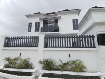 Flawlessly Finished 4 Bedroom Detached Duplex with Bq, Ikate Elegushi, Lekki, Lagos, Detached Duplex for Rent