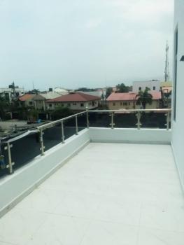 5 Bedroom Fully Developed Duplex with Bq, Lekki Phase1, Idado, Lekki, Lagos, Detached Duplex for Sale