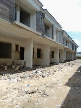 3 Bedroom Terrace Duplex with Spacious Rooms, Orchid Road, Lekki Phase 2, Lekki, Lagos, Terraced Duplex for Sale