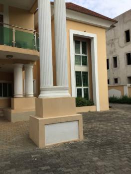 7 Bedroom Duplex with 3 Bedroom Bq, Adekunle Ajasin Street, Aso Villa, Asokoro District, Abuja, Detached Duplex for Sale