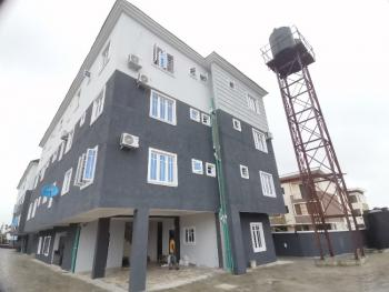 Exquisitely Finished 2 Bedroom Flat with Bq in a Gated Estate, Gated Estate, Ikate Elegushi, Lekki, Lagos, Flat / Apartment for Sale