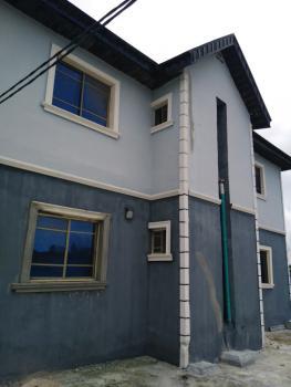 Luxurious Mini Flat, By Ogunfayo Estate, Eputu, Ibeju Lekki, Lagos, Mini Flat for Rent