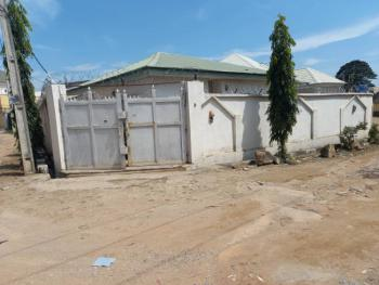 a Solidly Built Fully Detached 3 Bedroom Bungalow with Bq, Kubwa, Abuja, Detached Bungalow for Sale