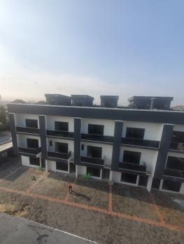 Newly Built 4 Bedroom Terrace Duplex, Off Admiralty, Lekki Phase 1, Lekki, Lagos, Terraced Duplex for Sale