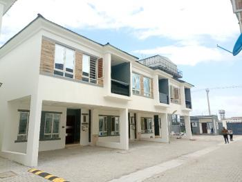 Luxury Built and Exquisite Finished 4 Bedroom Duplex, in a Fully Serviced and Serene Estate, Lekki Phase 2, Lekki, Lagos, Terraced Duplex for Sale