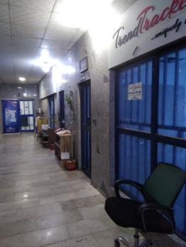 30 Sqm Sized Office Space on Ground Floor, Ahmadu Bello Way, Wuse 2, Abuja, Office Space for Rent