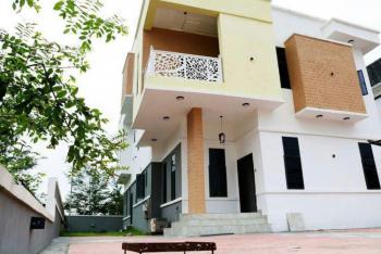6 Bedrooms Detached Duplex, Megamound Estate, Ikota, Lekki, Lagos, Detached Duplex for Sale