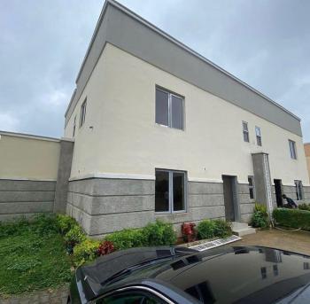 Newly Built 4 Bedroom Terrace Duplex, Brain and Hammer Estate, Life Camp, Abuja, Terraced Duplex for Rent
