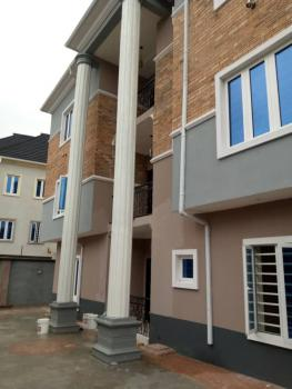 Brand New 3 Bedroom Flat All Rooms Ensuites, Gra Phase 2, Magodo, Lagos, Flat / Apartment for Rent