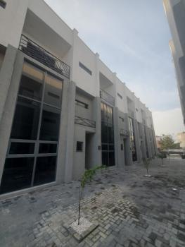 Luxury 2 Bedroom Terrace Duplex with Bq, Off Admiralty, Lekki Phase 1, Lekki, Lagos, Terraced Duplex for Sale