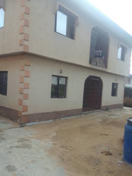 4 Sets of 3 Bedroom Flat+2 Bedroom Boys Quarters, Magboro, Ogun, Block of Flats for Sale