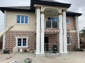 Brand New 6 Bedroom Duplex with 4 Units of 3 Bedroom Flat, Abdukareen Eko Iyewo Estate, Igando, Alimosho, Lagos, Block of Flats for Sale