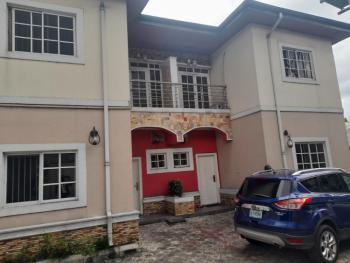American Standard 3 Bedroom Duplex, Rumuibekwe Housing Estate, Rumuibekwe, Port Harcourt, Rivers, Semi-detached Duplex for Rent
