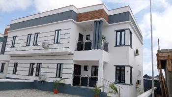 Newly Built and Tastefully Finished 3 Bedroom Semi-detached Duplex, Richland Estates, Bogije, Ibeju Lekki, Lagos, Semi-detached Duplex for Sale