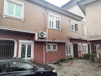 Luxury 2 Bedroom Duplex, Housing Estate, Rumuibekwe, Port Harcourt, Rivers, Terraced Duplex for Rent