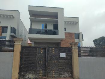 Superbly Finished 4 Bedroom Fully Detached House, Opebi, Ikeja, Lagos, Detached Duplex for Sale