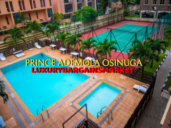 Direct Payment Ready Clients - 4 Bedroom Penthouse Apartment, Central Ikoyi, Old Ikoyi, Ikoyi, Lagos, Terraced Duplex for Rent