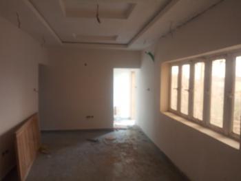 Brand New 1 Bedroom Flat, By Aduvie Schools, Jahi, Abuja, Mini Flat for Rent