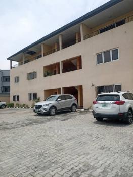3 Bedroom Apartment with Bq, Lekki Right, Lekki Phase 1, Lekki, Lagos, Flat / Apartment for Rent