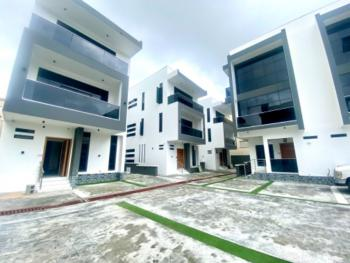 Detached 4 Bedroom House in an Estate, Banana Island Road, Ikoyi, Lagos, Detached Duplex for Sale