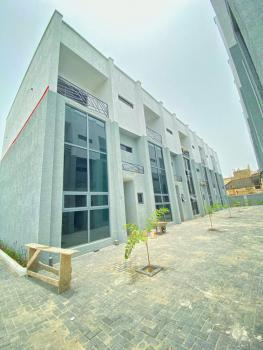 Luxurious 2 Bedroom Terrace Duplex in a Prominent Location, Lekki Phase 1, Lekki, Lagos, Terraced Duplex for Sale