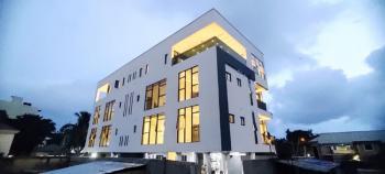 3 Bedroom Maisonette with Bq, Bourdillon Road, Ikoyi, Lagos, House for Sale