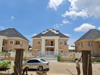 Topnotch 4 Bedrooms Fully Detached Duplex, Manor Estate Via Ncdc/ Nnpc Cooperative Estate Gaduwa Distric, Gaduwa, Abuja, Detached Duplex for Rent