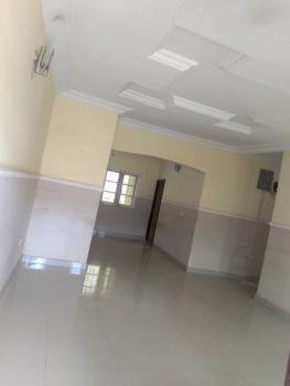 Excellent and Clean 2 Bedroom Apartment, Bu Sarplast, Dawaki, Gwarinpa, Abuja, Flat / Apartment for Rent