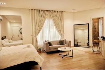Cozy Bohemian One Bed Room Suite, Banana Island, Ikoyi, Lagos, Flat / Apartment Short Let