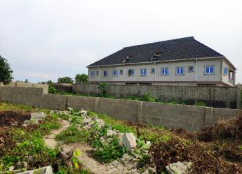 Dry Virgin Land in Built Up Residential Area, Goodnews Estate, Sangotedo, Ajah, Lagos, Residential Land for Sale