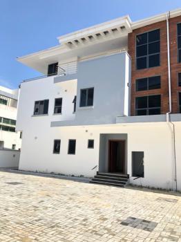 Premium 4 Bedroom Terraced Duplex, By Richmond Estate, Ikate, Lekki, Lagos, Terraced Duplex for Sale