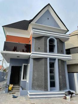 New 5 Bedroom Duplex, Gra, Ogudu, Lagos, Detached Duplex for Sale