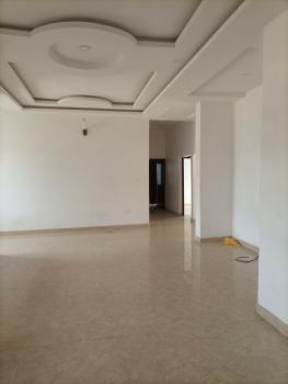 Very Specious Luxury 3 Bedroom Flat Upstairs, Second Tollgate, Lekki Phase 2, Lekki, Lagos, Flat / Apartment for Rent