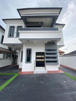 Four Bedroom Terrace Duplex with Boys Quarter, Ikota, Lekki, Lagos, Terraced Duplex for Sale
